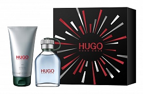 Hugo Boss Man Set I