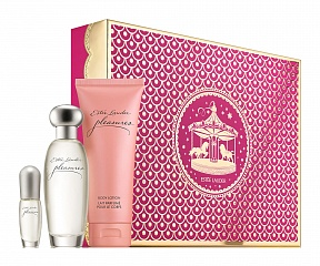 Estee Lauder Pleasures Set 2